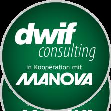 dwif-Exklusivpartnerschaft